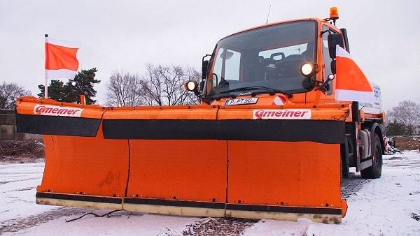 Wir entlasten mit dem Winterdienst Jena Privatpersonen, Eigentümergemeinschaften und Unternehmen. Gemäß Straßenreinigungsgesetzt halten wir uns an die Schneeräumpflicht und Streupflicht - bei Bedarf selbstverständlich mehrmals täglich!