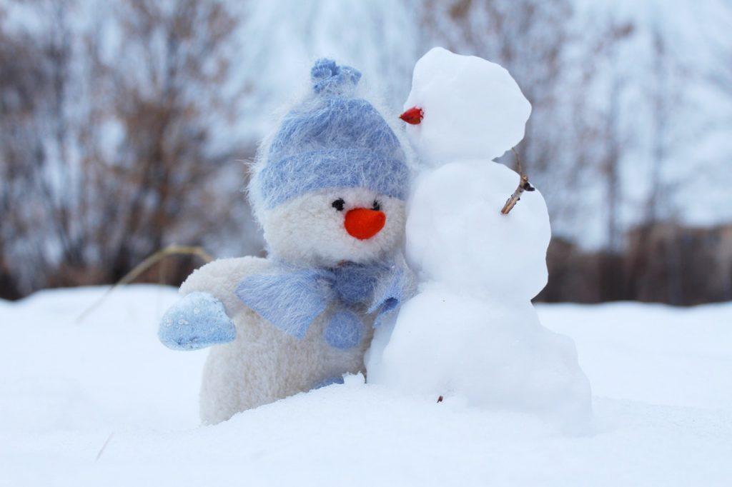 Winterdienst Potsdam: Wir übernehmen für Sie die Streupflicht und Gehwegreinigung!