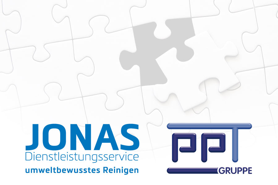Verstärkt die Unternehmensgruppe PPT am Standort Leipzig: Jonas Dienstleistungsservice